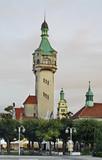 View of Sopot. Poland