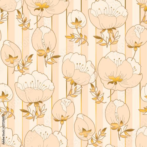 bezowe-kwiaty