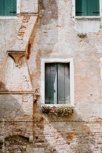 Foto Murales Venetian facade