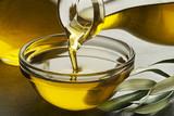 Olive oil - 217315422