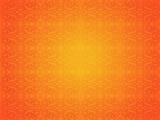 abstract artistic creative orange seamless pattern