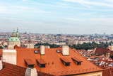 The beauty of Prague