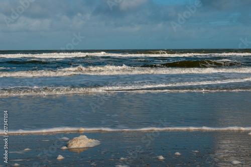 Aluminium Noordzee Ostfriesland