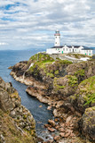 Fanad Lighthouse and Rocky Inlet