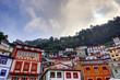 Cudillero, Asturias, Spain - 217402668