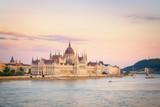 Budapest Parliament - Hungary - 217432652