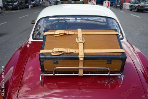 Koffer Oldtimer