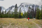Fototapeta Fototapety góry  - Teton View © Jason