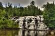 Bond Falls, Michigan - 217498639