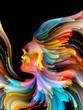 Evolving Inner Palette