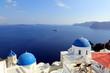 Oia Grecia Santorini panorama - 217522869