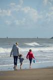 loisir vacances famille mere maman mer