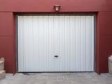 Puerta de garage - 217537029