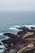 Quadro Açores in Blue