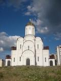 Saratov. Church