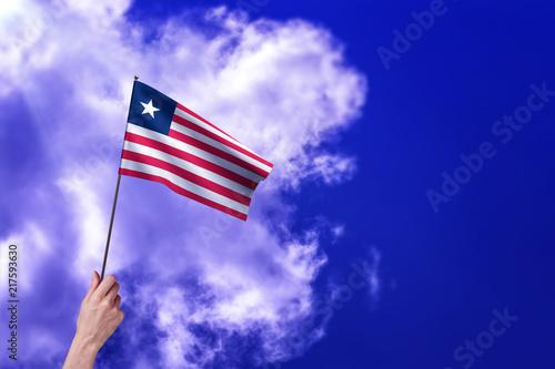 Liberia Flag - waving flags | Buy Photos | AP Images