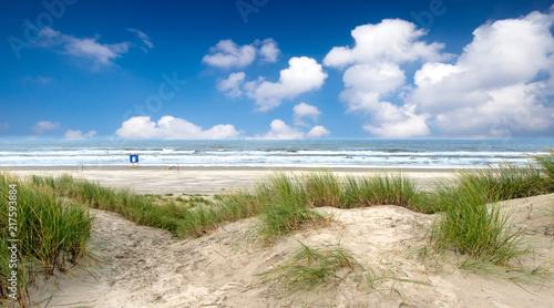 Leinwanddruck Bild Nordsee, Strand auf Langeoog: Dünen, Meer, Entspannung, Ruhe, Erholung, Ferien, Urlaub, Glück, Freude,Meditation :)