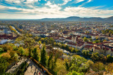 Graz, Austria - 217594223