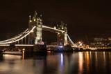 London bridge long exposure