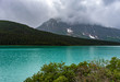 Icefields Parkway Lake View 2