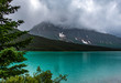 Icefields Parkway Lake View 5