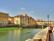 Quadro Florence landmark, Italy