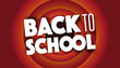 Back to school - 217684056