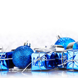 Christmas gifts and decoration