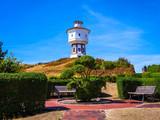 Insel Langeoog - Wasserturm