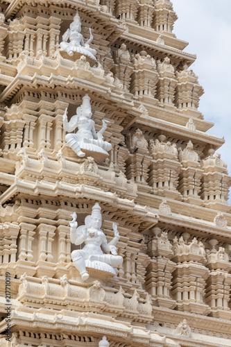 Foto Murales Chamundeshwari Temple