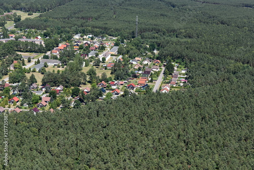 Plexiglas Khaki Stallberg, Standort der NVA und Bundeswehr