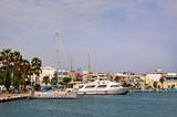 Kos Island yachts