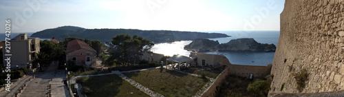 Panoramica Isole Tremiti Puglia Italia - 217742026