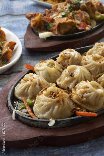 Nepalese cuisine - 217751017