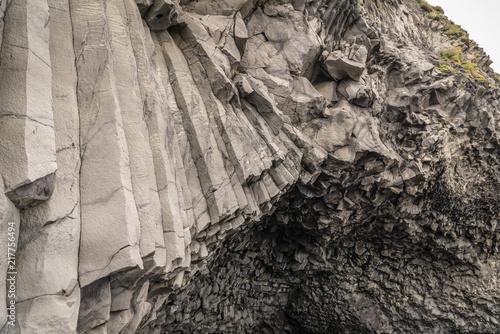In de dag Stenen Iceland