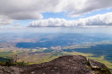 Aventura no Monte Roraima