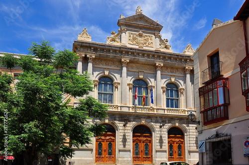 Foto Murales Streets of Toledo, Spain