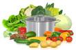 Gemüse 341