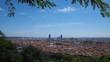 Lyon - Vue depuis la basilique de Fourvière - 217837016