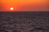 Sonnenuntergang an der Ostsee - 217867817