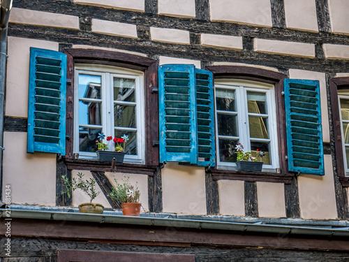 Foto Murales Straßburg