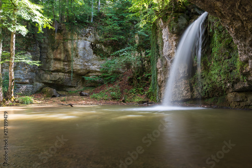 Wasserfall - 217899479