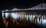Bay Bridge By the Bay