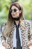Woman fashion outdoors - 217928403