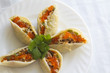 stuffed shell pasta - 218002675