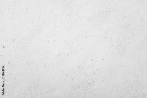 mata magnetyczna Old Dirty Rough White Painted Wall Surface. Grunge Texture Background Wallpaper. Front View.