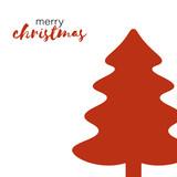 merry Christmas - Tannenbaum