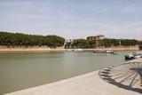 Toulouse - La Garonne - 218070857