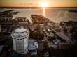 Aerial View of Saint Petersburg Florida