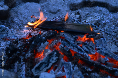 Feuer - 218095074